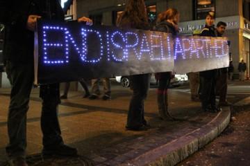 Bryan MacCormack| End Israeli Apartheid