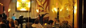 The Napoleon Room | Club Cafe | 209 Columbus Ave, Boston, MA 02116
